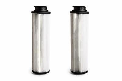 2 Pack Hoover Type 201 HEPA Filters for Windtunnel, Savvy & Empower Vacuums