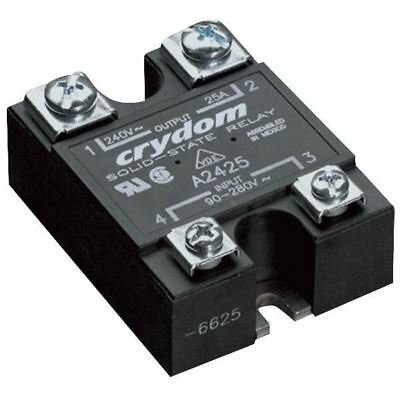 Crydom D2450 Solid State Relay 50A 3-32VDC