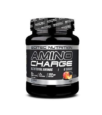 Amino Charge Scitec Nutrition 570g cola