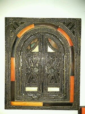 Miror antique islamic decor