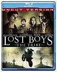 Lost Boys - The Tribe (Blu-ray Disc, 2008) Corey Feldman, Autumn Reeser  NEW