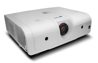 Boxlight Pro5000Sl Projector, 5000 Lumens, Only 261 Total Hours!!