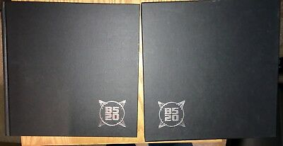Babylon 5 At 20 Limited Edition Book - Very Hard to Find
