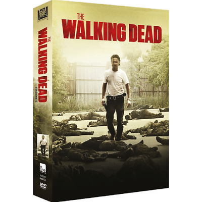 Walking Dead (The) - Stagione 06 (5 Dvd)  [Dvd Nuovo]