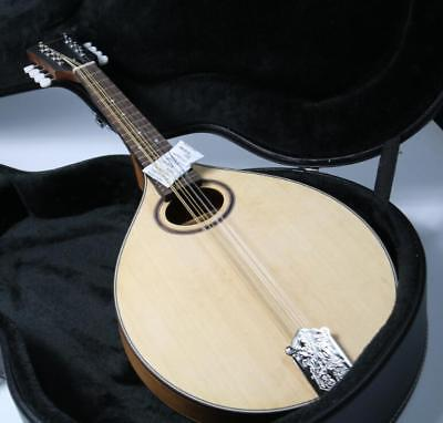 Factory Store Top Quality Wholesale BOUZOUKI  Solid Spruce Top Can Do Custom