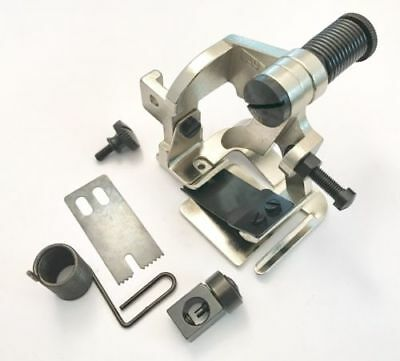 Ruffler Attachment For Most Single Needle Industrial Sewing Machines