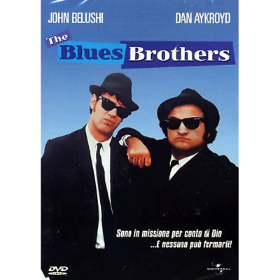 Blues Brothers (The)  [Dvd Nuovo]