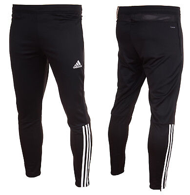 Adidas Regista Mens Tapered Fit Pant Tracksuit Jogging Bottoms Pants