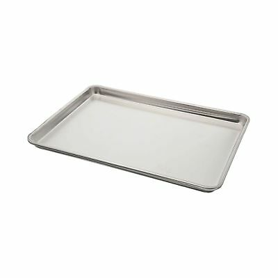 Vollrath (5303) Wear-Ever Half-Size Sheet Pan (18-Inch x 13-Inch, Aluminum) 1