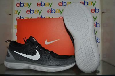 competitive price 84e2e 2ab0b ... discount code for nike mens free rn distance 2 running shoes 863775 001  size 15 black
