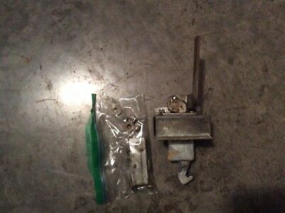 Vintage Vendo 56 Coca Cola Coke Machine interior door latch