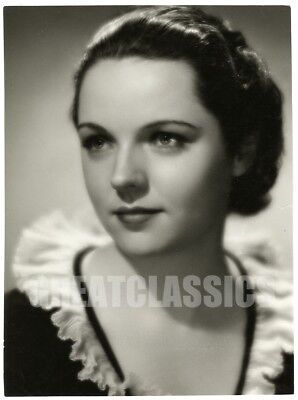 JANE WYATT 1930s LOVELY YOUNG ORIGINAL VINTAGE PHOTOGRAPH
