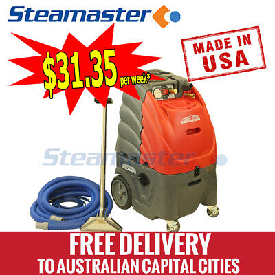CARPET STEAM CLEANING MACHINE CARPET STEAM CLEANER A SNIPER 500PSI accessories