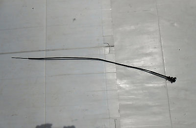 1949 Ford Choke Cable