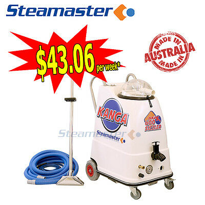 Carpet Cleaner Steam Cleaning Machine Equipment Kanga 600H Accessories
