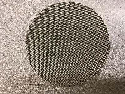 """(25 Pack) 3.5""""100 Micron Stainless Steel RoundWoven Extractor Screen Filter"""