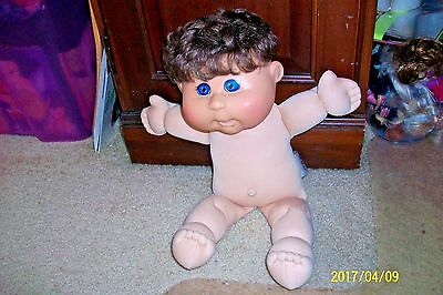 """Very Nice Cabbage Patch Kids Doll  14""""  1978/2010"""