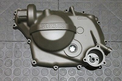 NOS Suzuki Quadsport LT230 clutch cover NEW LT 230 s Quad sport  85-87 BIN A