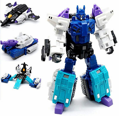 """Transformers Overlord 5.5"""" Action Figure Toy New in Box"""