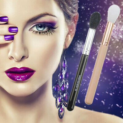 1x Makeup Cosmetic Brush For Blending Highlighter Contour Face Eye Shadow Latest