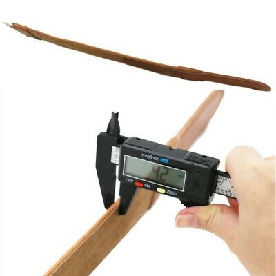 Pro Leather Strop Barber Straight Razor Safety Knife Sharpening Cloth Belt 45cm