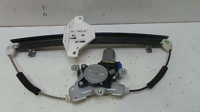Chevrolet Captiva 2007 - 2011 Right Front Electric Window Regulator & Motor