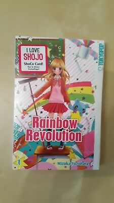 Rainbox Revolution 1