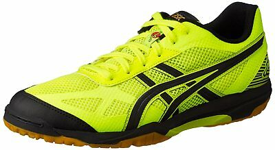 e342710605d2 ASICS Volleyball Shoes ROTE JAPAN LIGHT TVR490 Yellow Black US6.5(24.5cm)