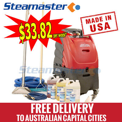 AMERICAN SNIPER 500 psi Heated CARPET STEAM CLEANING MACHINE CLEANER accessories