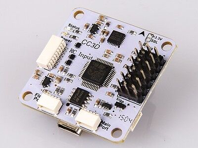 CC3D Flight Controller