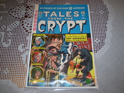 1991 Tales From The Crypt #2 EC Comic Book
