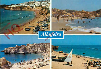 Picture Postcard: Albufeira (Multiview)
