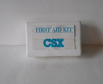 Nos C.s.x. First Aid Kit.