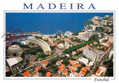 Picture Postcard, Madeira, Funchal