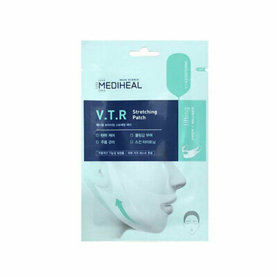[MEDIHEAL] VTR Stretching Patch - 1pack (4pcs) / Free Gift