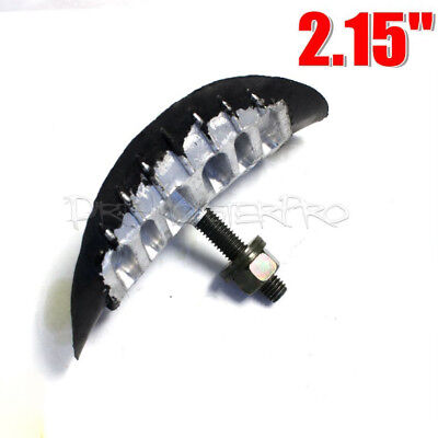 "2.15"" Rear Wheel Rim Lock against inner tube abrasion can use low Tyre pressure"