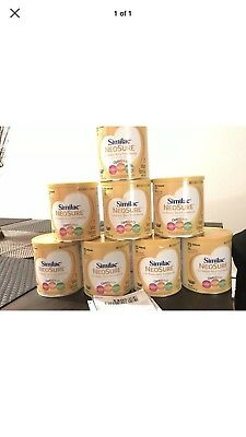 8 Cans Similac Neosure  Infant Formula  Fast Shipping & Coupons
