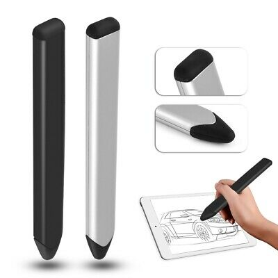 Capacitive Touch Screen Stylus Pen Writing Drawing Pencil for iPhone iPad Tablet