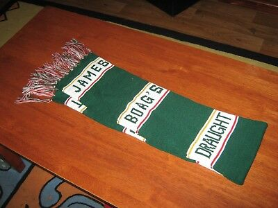James Boags Scarves