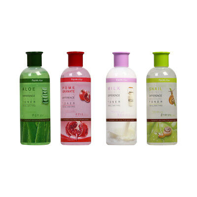 [FARM STAY] Visible Difference Toner - 350ml / Free Gift
