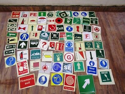 1100 pieces IMO Sign STICKER - BOAT - SHIP'S 100% ORIGINAL - BEST DEAL (417)