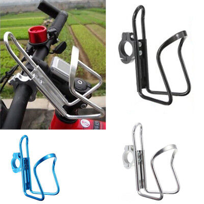 New Aluminum Alloy Drink Water Bottle Rack Holder Cages Bracket for Bike Bicycle