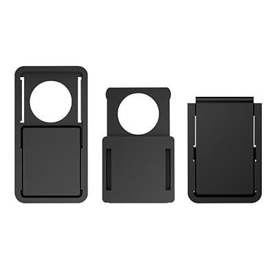 3Pcs Plastic Webcam Cover Skin Privacy Protection Shutter Anti-hacker for Phone