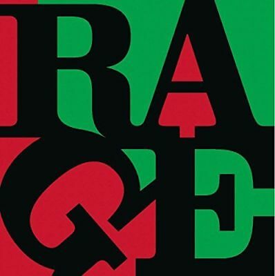 Rage Against the Machine - Renegades [New  & Sealed] CD