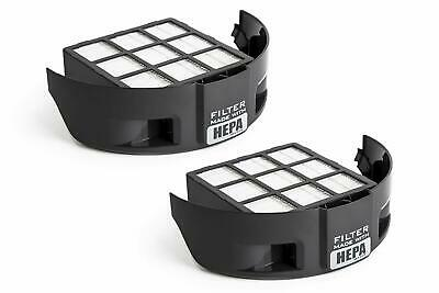 2 Pack HEPA Filter for Hoover T Series Windtunnel Vacuums. Compares to 303172001