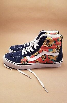 31d4e8366cad11 VANS YODA ALOHA Star Wars Lace Up Sneakers Mens Size 6.5 Women s 8 ...