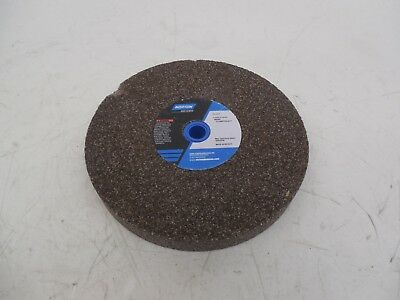 "Norton 8"" General Purpose Coarse Grit Grinder Grinding Wheel Attachment"