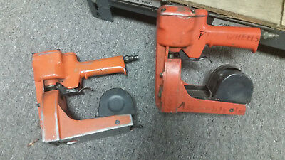 Pneumatic Box stapler type C - Air powered tool