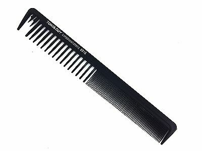 PROFESSIONAL ANTISTATIC HAIR SECTIONING TOOTH  COMB - Toni & Guy