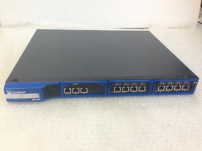 Juniper IDP-250 Security Appliance Firewall